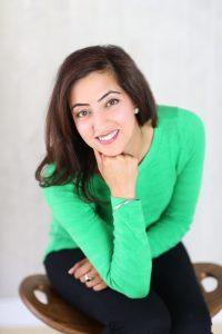 Picture of Pooja Verma D'Souza