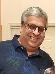 Picture of Viren Bhatia