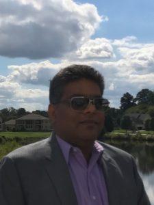 Picture of Ashwin Patel